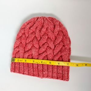Other - Toddler Knit Hat, winter hat